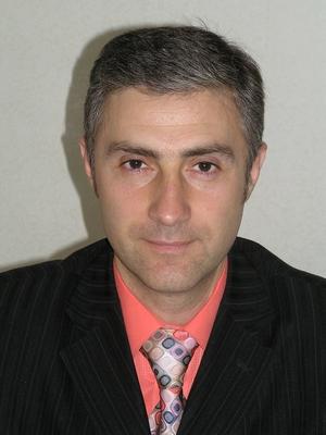 нетеса Игорь Николаевич