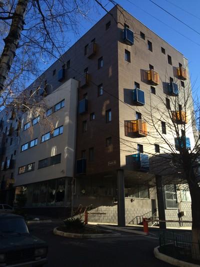 Продам  квартиру 130м2 в новострое  ЖК Карат, 2/6, ст. м.  Архитектора  Бекетова