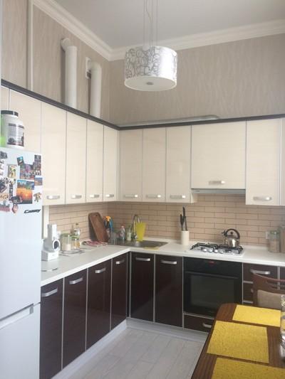 Продам 2-х комн. квартиру с ремонтом 52 м2, Центр (пер. Подольский)