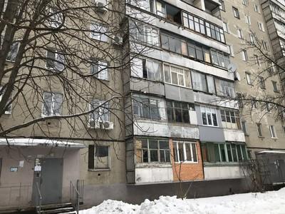 Продам 1 комнатную квартиру, ул. Танкопия, Новые Дома