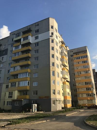 Продам 3 комн. квартиру в новострое по ул. Селянская, з-д Шевченко
