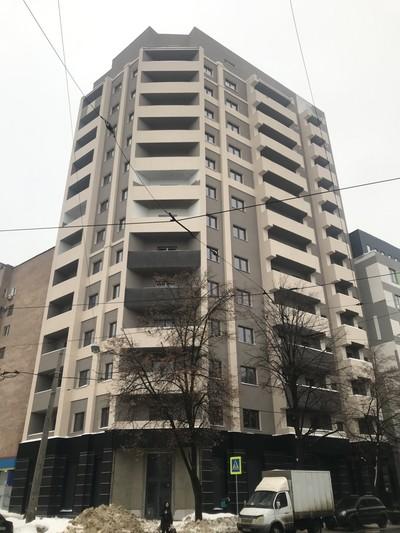 Продам 1 комн. квартиру, новострой, ул. Мироносицкая, 74, Центр