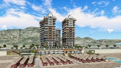 Купите квартиру в Турции