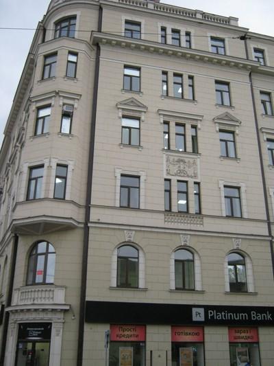 3-х комнатная квартира в Центре, Полтавский шлях, 31