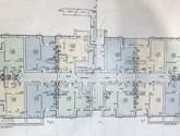 Жилстрой-1, планировка улица Шевченко, 327, 1 этаж