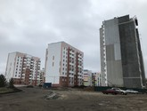 Жилстрой-1, Шевченковский переулок, фото