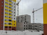 фото новостройка по ул. Драгоманова, дом 7