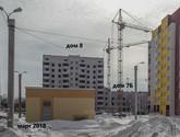 фото новостройки ул. Драгоманова, дом 8