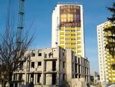 фото новостройки 9 этажей по ул. Искринской