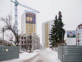 фото переулок Искринской,19Б