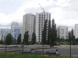 Дом ул. Родниковая