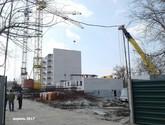 фото новострой Харьков ЖК Маршал