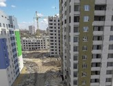 Жилстрой-1, фото ЖК Левада, дом 10
