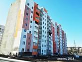 Жилстрой-1, ЖК Мира 1, фото дом 1 и 2