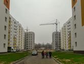 ЖК Мира 2, фото дома 7 и 8