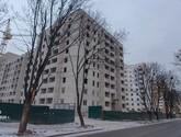 """ЖК """"Мира 2"""", фото дома 1"""