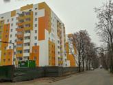 ул. Мира, 25 сданный новострой